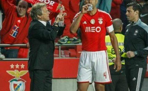 Jorge Jesus já busca reforço para a sua comissão técnica no Benfica