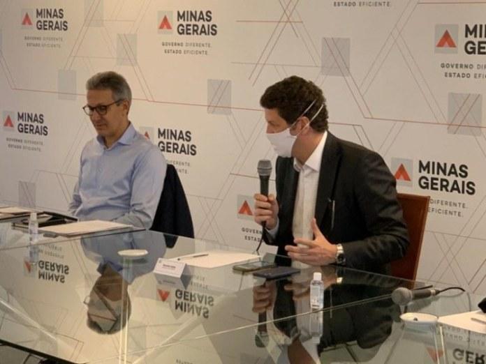 Ministério fecha acordo com Vale para repasse de R$ 250 milhões a Minas Gerais