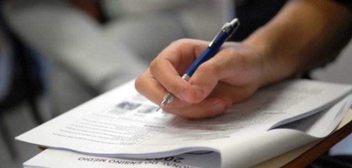 Provas do Exame Nacional do Ensino Médio serão realizadas em janeiro