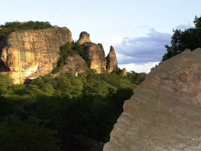 Região que abriga a Serra da Capivara receberá R$ 6,5 milhões para infraestrutura turística