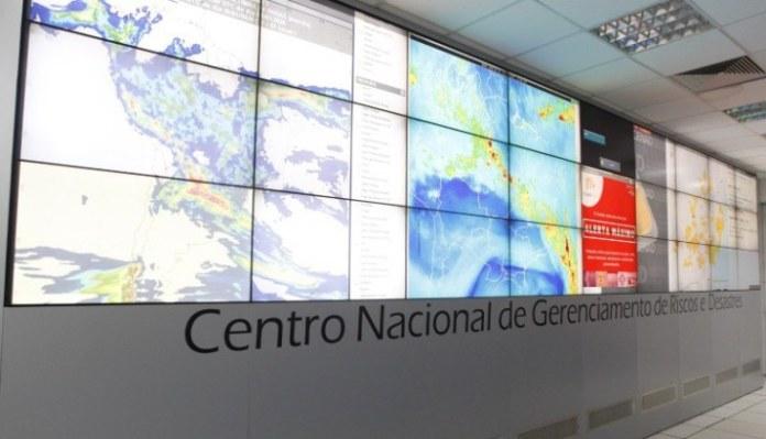 Técnicos da Defesa Civil Nacional irão auxiliar ações de resposta aos desastres no Sul