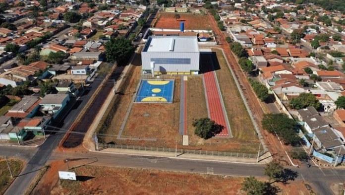 Aparecida de Goiânia ganha unidade do Estação Cidadania