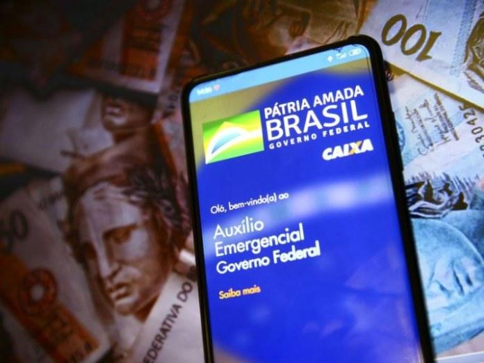 Cidadania: auxílio Emergencial chega a 60% da população brasileira