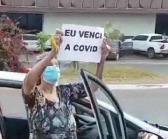 Brasil já tem mais de 2,9 milhões de pessoas recuperadas da Covid-19