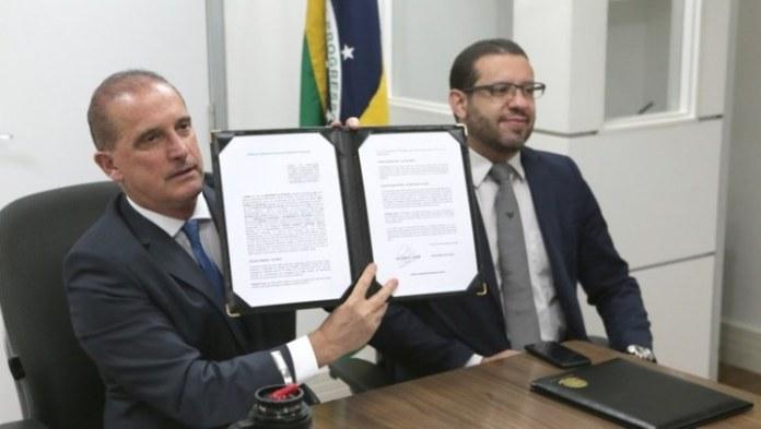 Acordo entre Ministério da Cidadania, Dataprev e CNJ dará agilidade a processos do Auxílio Emergencial