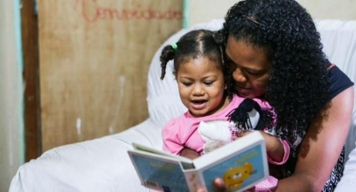 Programa Criança Feliz está presente em quase três mil municípios