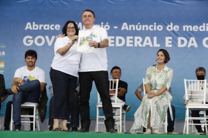 Abrace o Marajó: lançado plano de ações para melhorar a qualidade de vida de quem vive na região