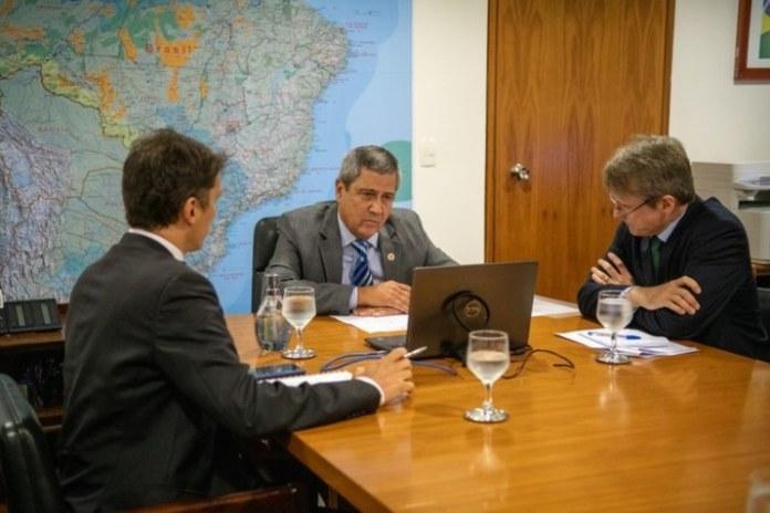 Brasil participa da Reunião do Conselho Ministerial da OCDE