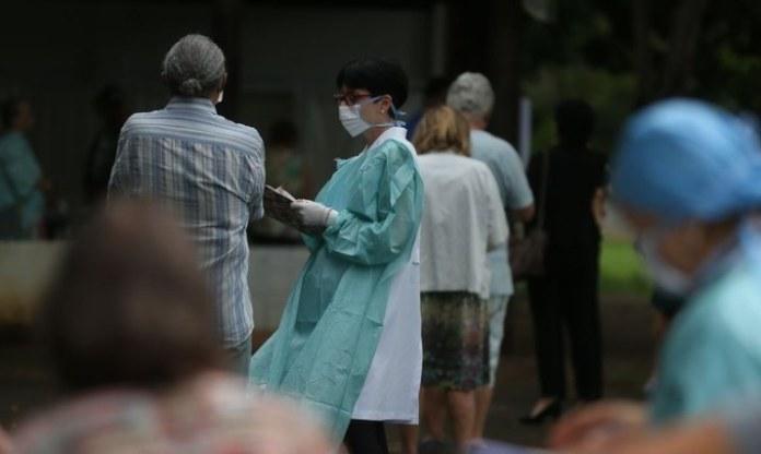 Termina sábado prazo para instituições que atendem idosos solicitarem auxílio financeiro emergencial