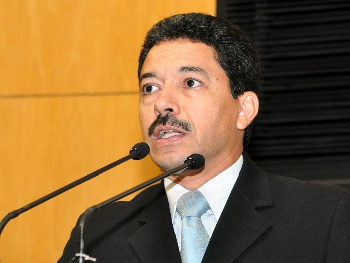 José Eustáquio de Freitas — Foto: Divulgação/Ales