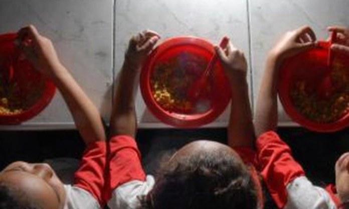 FNDE repassa R$ 393,7 milhões para alimentação escolar