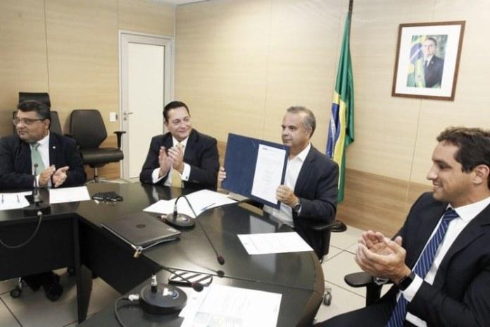 Sistema Seridó, no Rio Grande do Norte, beneficiará 280 mil pessoas