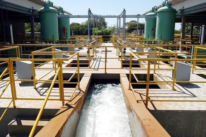 Cobertura de água e esgoto cresce no Brasil