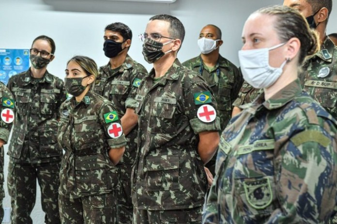 Missão Alto Solimões leva 27 profissionais de Saúde para aldeias indígenas no Amazonas