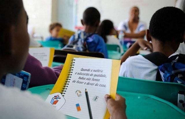 Sancionada a regulamentação do Fundo de Manutenção e Desenvolvimento da Educação Básica