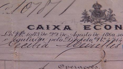 Caixa 160 anos
