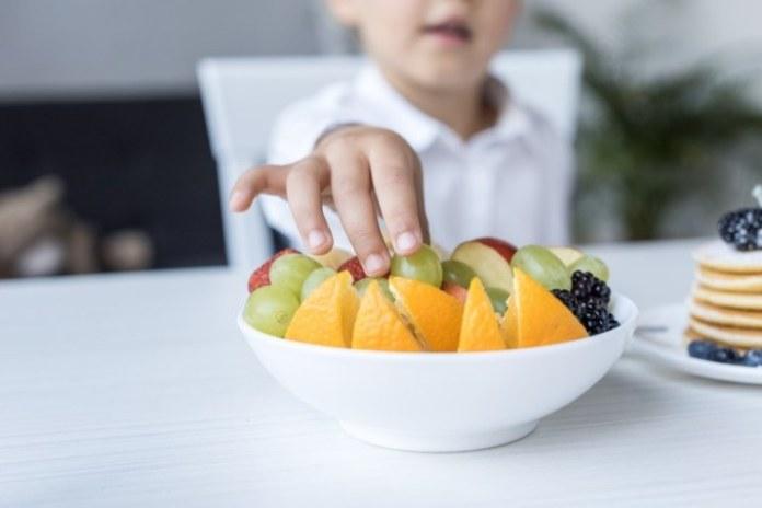 Brasil reduz carência de vitamina A e anemia em crianças de até 5 anos