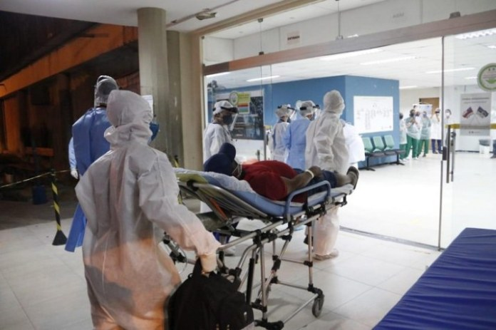 Ministério da Saúde já viabilizou transferência de 261 pacientes do Amazonas