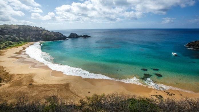 Brasil tem duas praias entre as melhores do mundo
