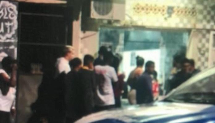 Funcionário de barbearia foi assassinado em Nova Palestina