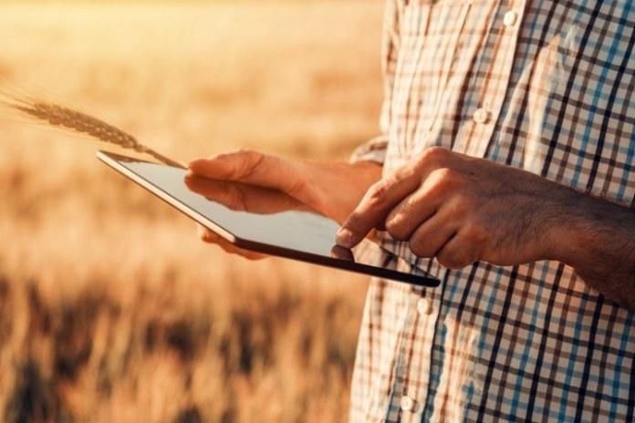 Serviços e insumos agropecuários mais fáceis de comprar, vender e trocar