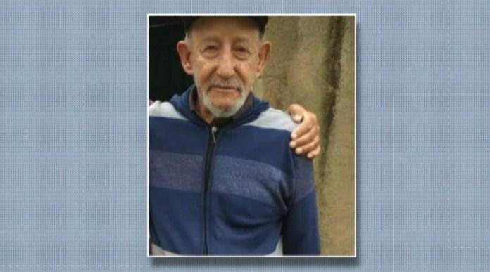 Manoel Roela Sobrinho, de 87 anos, foi morto a facadas