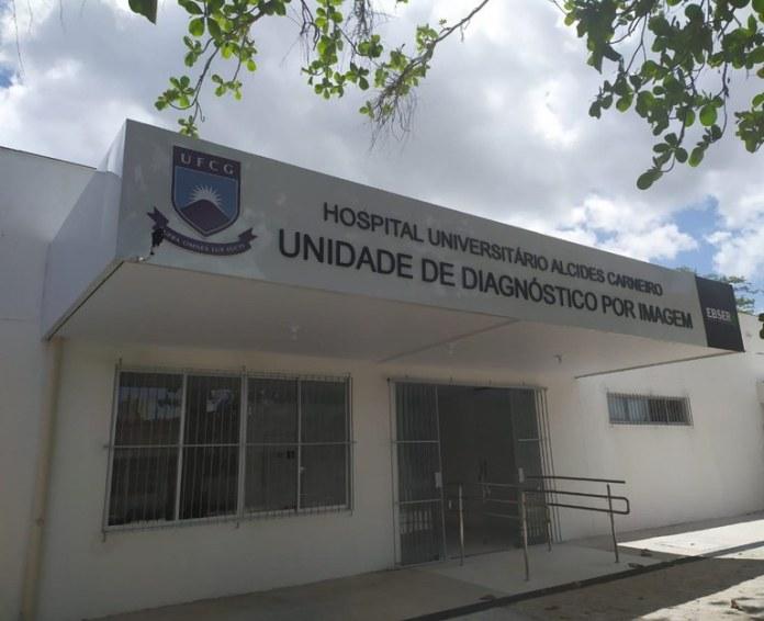 Universidade Federal de Campina Grande ganha nova Unidade de Diagnóstico por Imagem