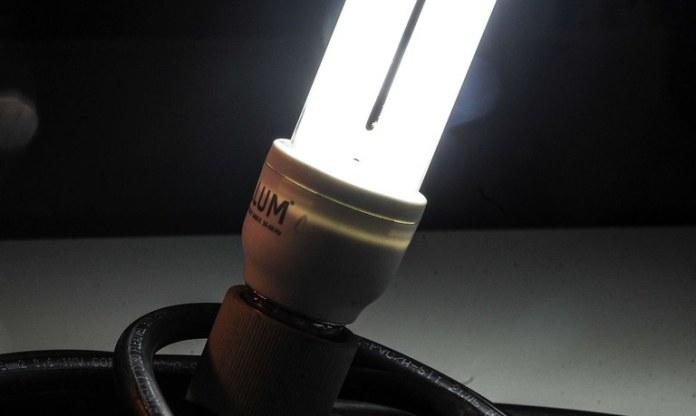 Atenção ao consumo e à economia de energia