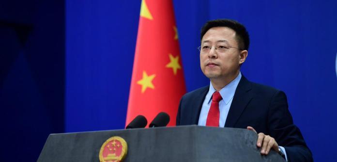 Declaração por causar novos atritos entre China e EUA