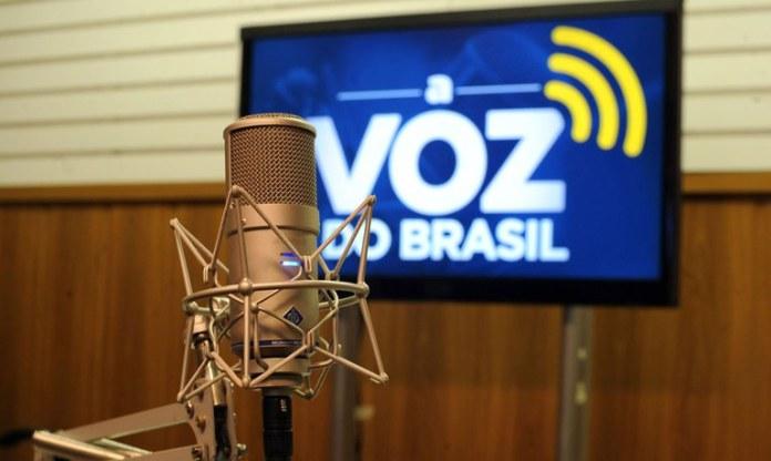 Divulgado calendário de retransmissão da Voz do Brasil para 2021