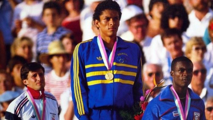 Ícone do esporte olímpico, Joaquim Cruz torna-se o 24º atleta a integrar o time de embaixadores