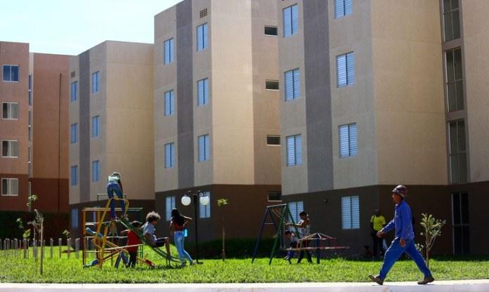Política de habitação popular é incluída no Programa de Parcerias de Investimentos