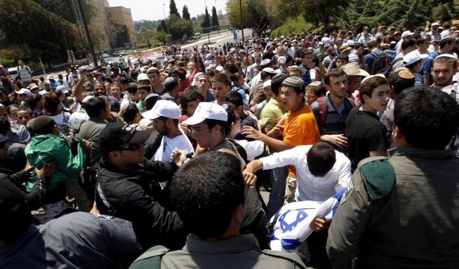 Israel rejeita regularização de assentamentos na Cisjordânia