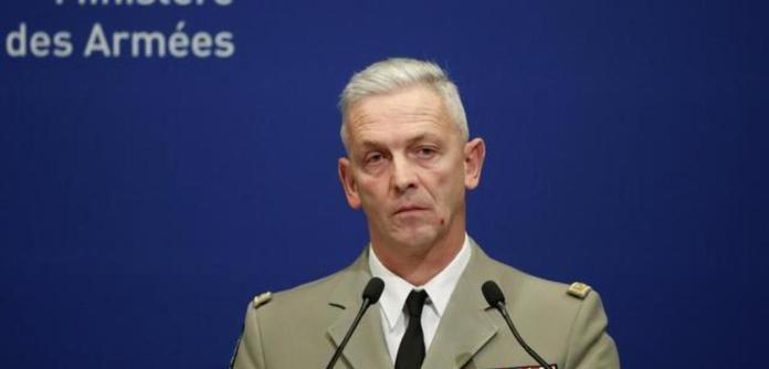 General François Lecointre