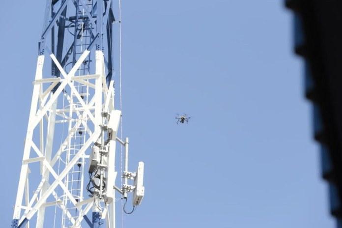 Governo inaugura primeira antena de 5G em área rural do país