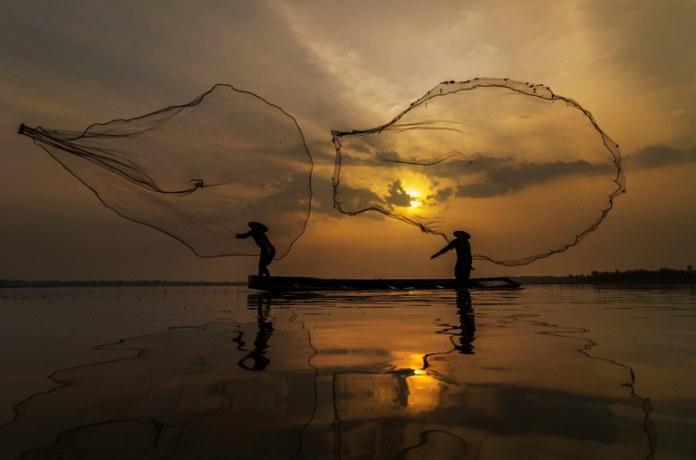 Lançado novo sistema nacional de cadastro para pescadores profissionais