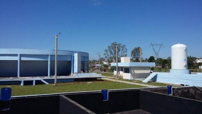 Autorizada liberação de R$ 8,6 milhões para obras de saneamento