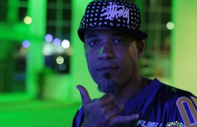 Rapper e produtor musical Kapella foi inocentado pela Justiça do ES após 20 anos — Foto: Divulgação