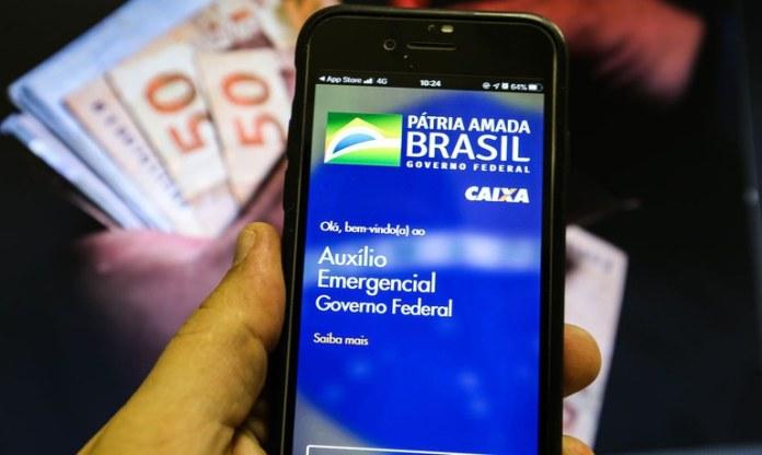 Antecipado pagamento da 4ª parcela do Auxílio Emergencial