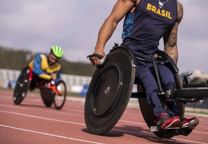 232 atletas brasileiros vão disputar medalhas nos Jogos Paralímpicos de Tóquio