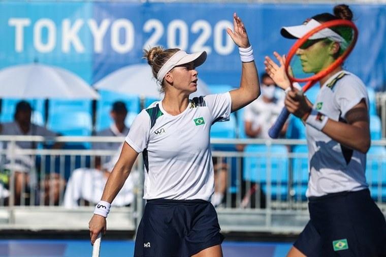 Atletas avançam nos Jogos Olímpicos de Tóquio