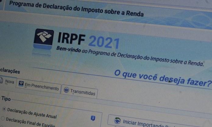 Receita Federal alerta sobre inconsistências nas declarações de imposto de renda 2021