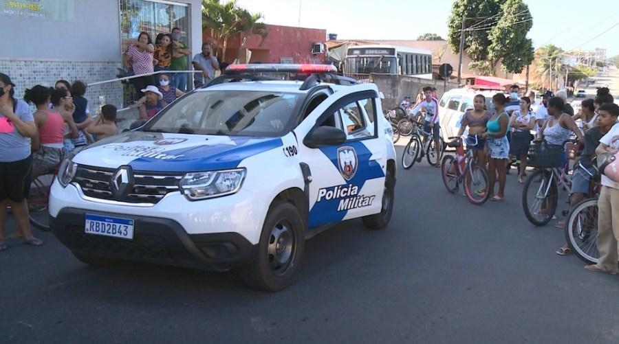 Homem suspeito de envolvimento em duplo homicídio em Linhares, ES, foi preso pela Polícia Civil