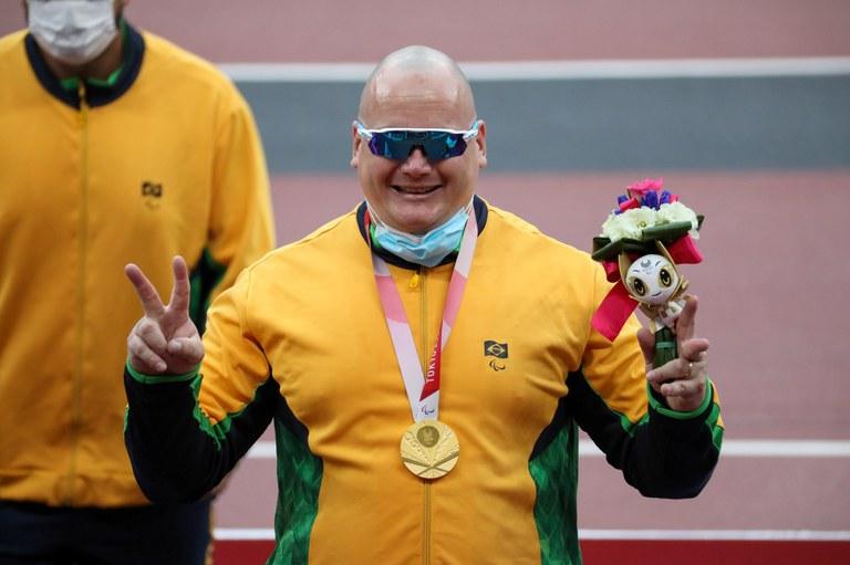 Atletismo conquista novas medalhas em Tóquio