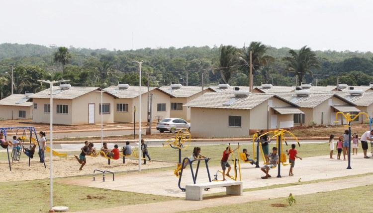 Conselho do FGTS aprova medidas que facilitarão compra da casa própria por famílias de baixa renda