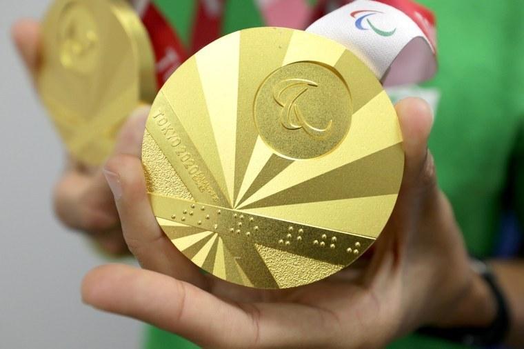 Jogos Paralímpicos de Tóquio encerram com recorde de ouros para o Brasil