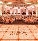 Four Points by Sheraton Curitiba Eventos foto salao four points sheraton 23 127x137