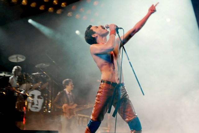 Bohemian Rhapsody Ganha Versão Karaokê Nos Cinemas Os Geeks