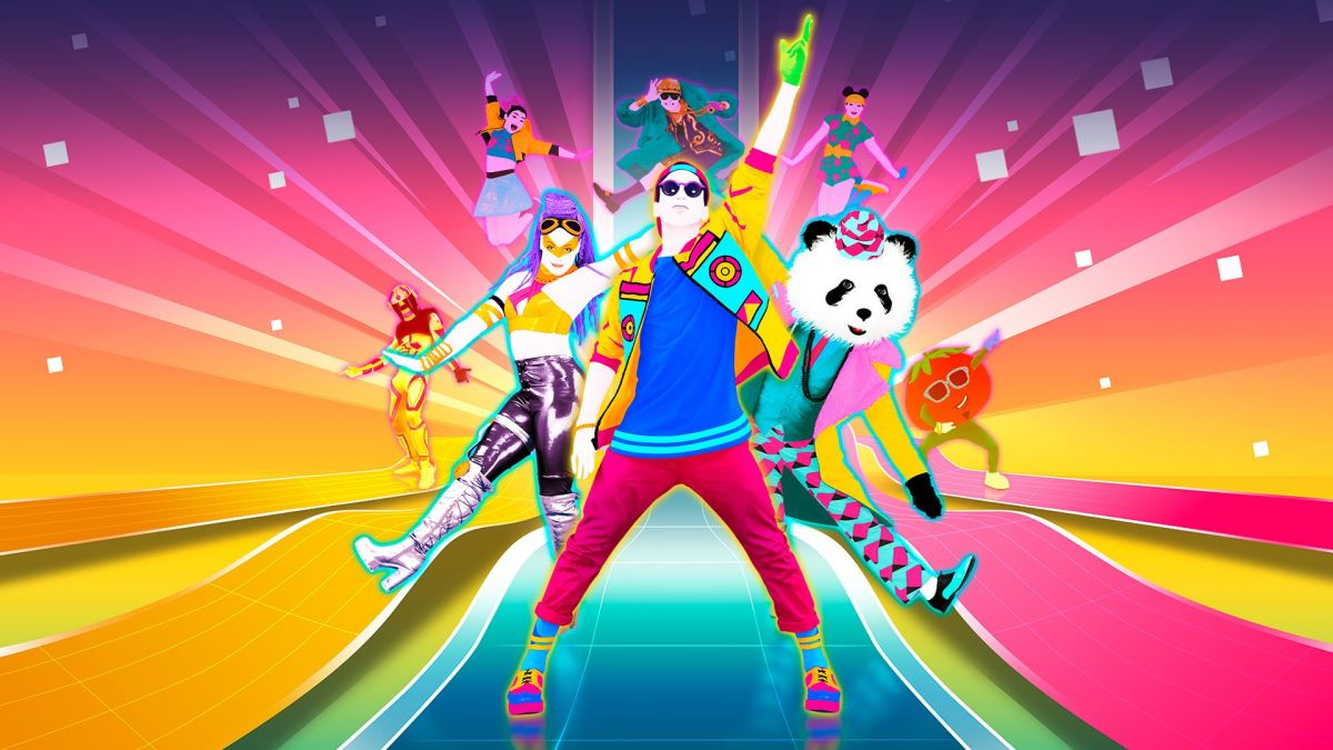 Just Dance  c8ce6ff4430