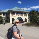 14. Tag – Lake Louise und Moraine Lake